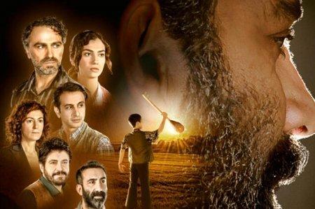 Турецкий фильм: Ахмет – мои глаза / Ahmet Iki Gozum (2020)
