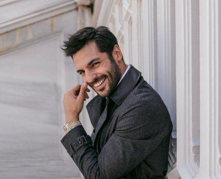 Биография: Серкан Чайоглу / Serkan Cayoglu – турецкий актер