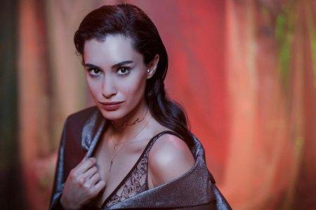 Биография: Ханде Догандемир / Hande Dogandemir – турецкая актриса