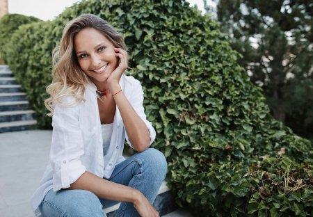 Биография: Джессика Мэй / Jessica May – бразильская актриса и модель