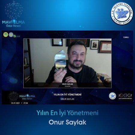 Турецкие звезды получившие «Голубое яблоко»