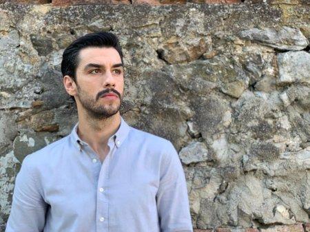 Биография: Арас Айдын / Aras Aydin – турецкий актер
