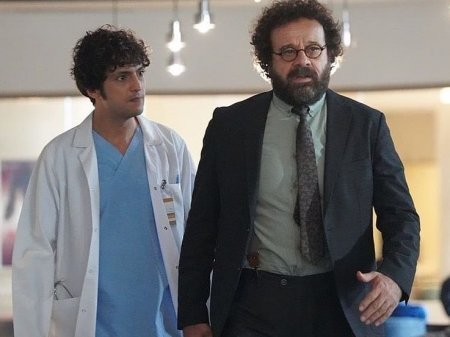 Еще один актер уходит от «Чудесного доктора»