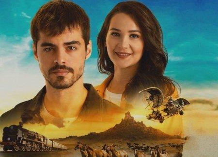 Турецкий сериал: Гора сердца / Душевная боль / Gonul Dagi (2020)