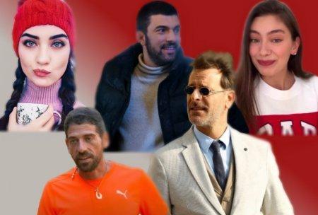 5 самых обсуждаемых актёров недели 24.01 - 30.01.2021