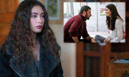 Что сказала Неслихан Атагюль о Тубе Бюйюкюстюн, перешедшей в сериал «Дочь посла»