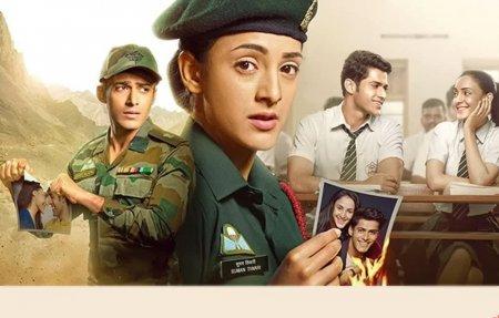 Индийский сериал: Созданы друг для друга 2 / Ek Duje Ke Vaaste 2 (2020)