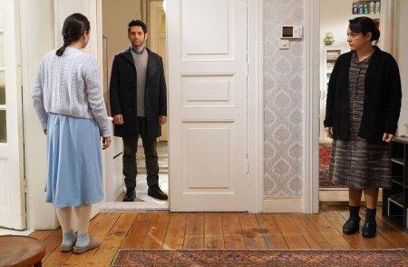 Когда Наджи уйдет из «Квартиры невинных»?