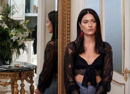 Биография: Шафак Пекдемир / Safak Pekdemir – турецкая актриса