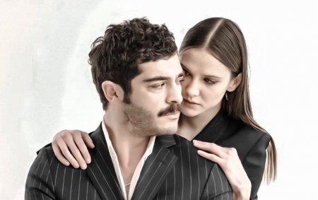 Сюрприз на День Всех Влюблённых от Алины Боз и Бурака Дениза
