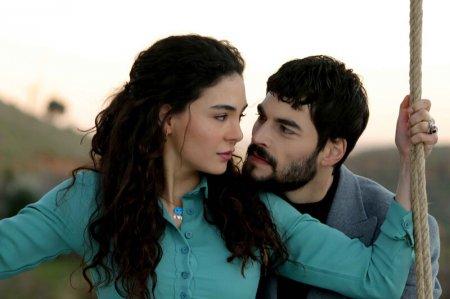 Турецкие сериалы завоевали сердца испанцев