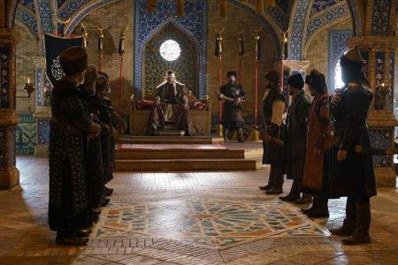 Новый сериал от создателя «Воскресший Эртугрул» и «Основание: Осман»