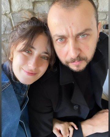 Поздравления с днём всех влюблённых от турецких звёзд