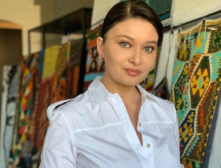 Биография: Нургюль Йешильчай / Nurgul Yesilcay – турецкая актриса