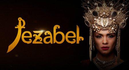 Бразильский сериал: Иезавель / Jezabel (2019)