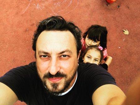 Биография: Онур Сайлак / Onur Saylak – турецкий актер, режиссер
