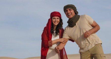 Что случилось на съёмках сериала «Я так долго тебя ждал» в Катаре?