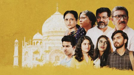 Индийский сериал: Тадж-Махал 1989 / Taj Mahal 1989 (2020)