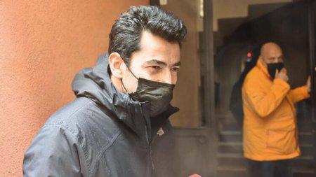 Кенан Имирзалыоглу оставил актёрскую карьеру?
