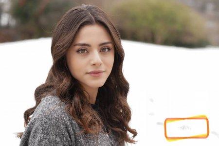 Биография: Сыла Тюркоглу / Sila Turkoglu – турецкая актриса