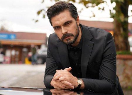 Биография: Халиль Ибрахим Джейхан / Halil Ibrahim Ceyhan – турецкий актер, певец