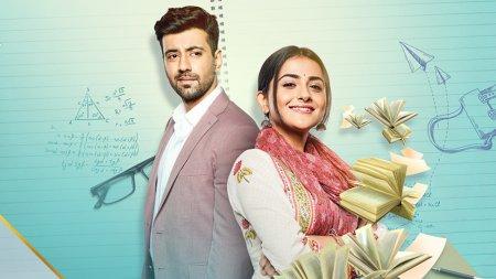 Индийский сериал: История Шории и Анокхи / Shaurya Aur Anokhi Ki Kahani (2020)