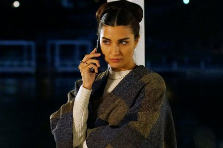 Дочь посла / Sefirin Kizi – 44 серия, описание и фото