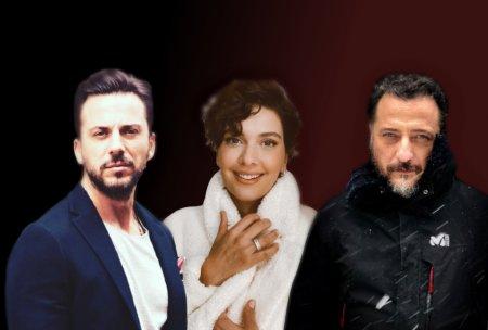 Турецкий сериал: Кровавый эфир / Kanli Yayin (2021)