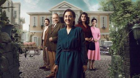 Турецкий фильм: Ты когда-нибудь видел светлячка? / Sen Hic Atesbocegi Gordun mu (2021)