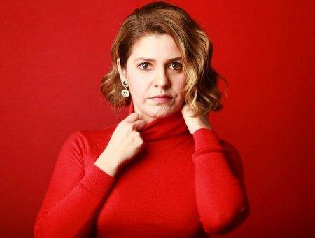 Биография: Селен Домач / Selen Domac – турецкая актриса