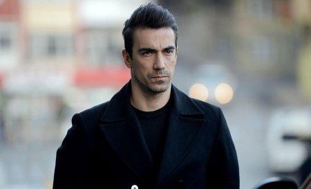 Биография: Ибрагим Челиккол / Ibrahim Celikkol – турецкий актер и модель