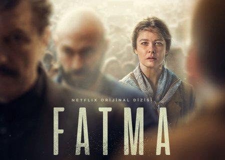 Турецкий сериал: Фатма / Fatma (2021)