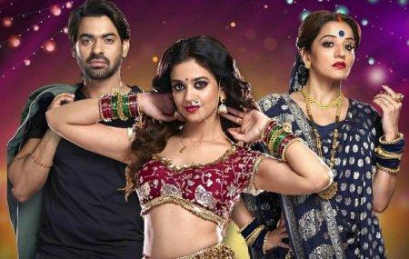 Индийский сериал: Соль любви / Namak Ishq Ka (2020)
