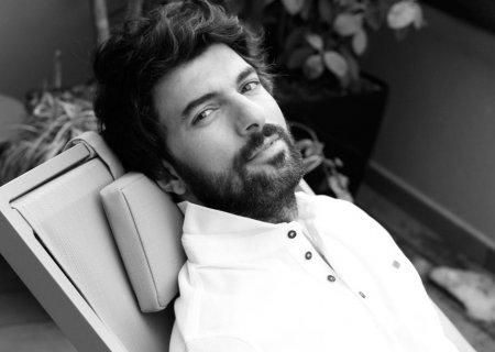 Биография: Энгин Акюрек / Engin Akyurek - турецкий актер