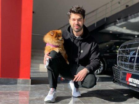 Биография: Батухан Экши / Batuhan Eksi – турецкий актер