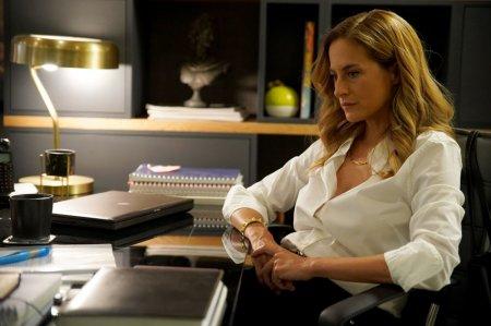 Почему Джанан Эргюдер уходит из сериала «Позвони моему агенту»?