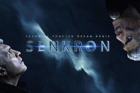 Турецкий сериал: Синхронный / Senkron (2021)
