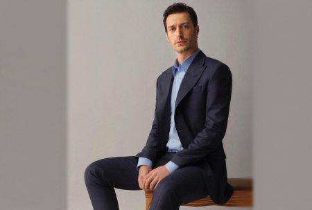Биография: Феййаз Шерифоглу / Feyyaz Serifoglu – турецкий актер, певец