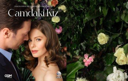 Турецкий сериал: Девушка за стеклом / Camdaki Kiz (2021)