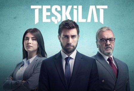 «Разведка» вошла в рейтинг Fresh TV