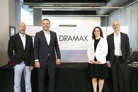 Новая платформа для турецких сериалов осчастливит весь мир!