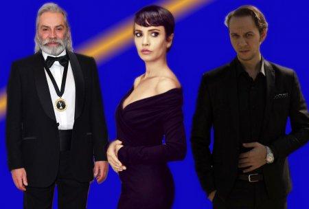 Турецкий сериал: Послушные / Uysallar (2021)