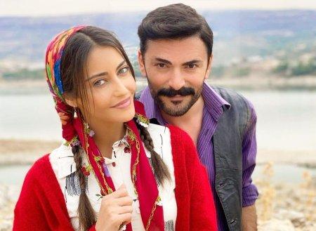 Турецкий фильм: Нефтяная любовь / Petrol Sevdasi (2021)