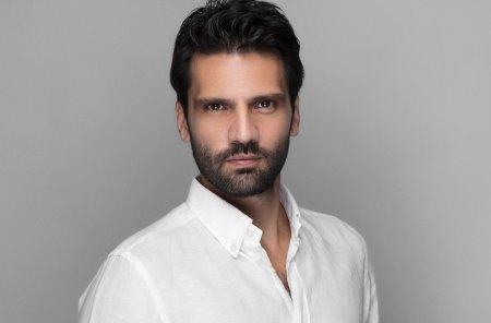 Биография: Каан Урганджиоглу / Kaan Urgancioglu – турецкий актер