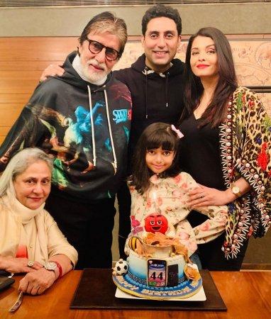 Биография: Айшвария Рай Баччан / Aishwarya Rai Bachchan – индийская актриса и модель