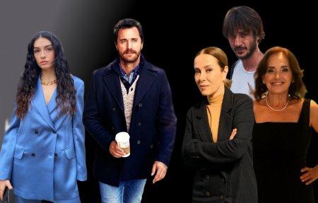 Турецкий сериал: Скрытое / Sakli (2021)