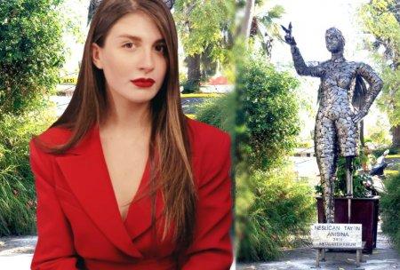 Турецкий фильм: Железная женщина / Demir Kadin (2022)