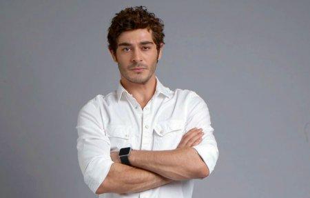 Биография: Бурак Дениз / Burak Deniz - турецкий актер