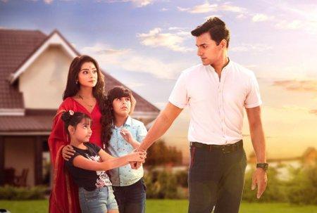 Индийский сериал: Почему обрываются отношения / Kyun Rishton Mein Katti Batti (2020)