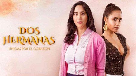 Латиноамериканский сериал: Две сестры / Dos hermanas (2020)